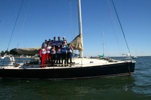 Sailing 2 2014